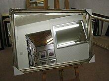 Frames by Post Groß Silber Shabby Chic Stil Swept