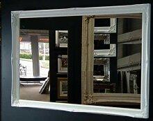 Frames by Post große 5,1cm weiß Shabby Chic