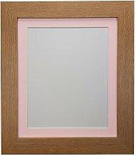 Frames by Post London Eiche Bilderrahmen Poster