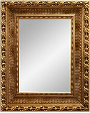 Framo 'N°13' Barock Wandspiegel 100x95 cm
