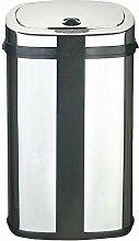 frandis-frandis 42L Mülleimer Sensor Edelstahl