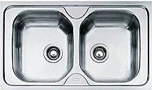 Franke–Spülbecken mit Eingebaut olx 620-L
