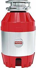 FRANKE 134.0535.241 TE-75 Küchenarmatur,