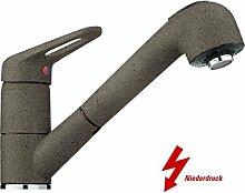 Franke 741 Umbra Niederdruck-Armatur Mischbatterie