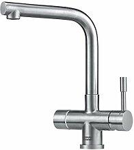Franke Minerva Mondial 4-in-1 Wasserhahn für