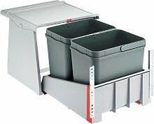 Franke Sorter 700-45 Motion - 121.0173.360 Einbau Abfallsammler Mülltrennsystem