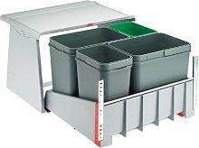 Franke Sorter 700-60 Motion - 121.0173.363 Einbau Abfallsammlsystem Mülleimer