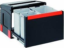 Franke Sorter Cube 50-134.0055.291 Einbau