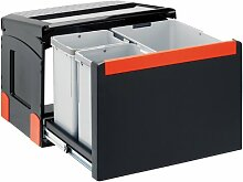 Franke Sorter Cube 50-134.0055.293 Einbau