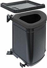 Franke Sorter Pivot - 121.0339.484 Einbau Abfallsammler Mülleimer Abfalleimer
