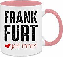Frankfurt geht Immer - hochwertiger