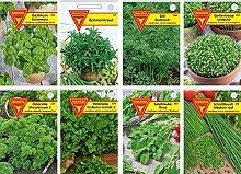 Frankonia-Samen/Kräutergarten/Samen-Sortiment / 8