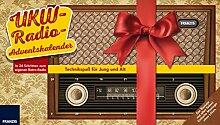 Franzis-Verlag UKW-Radio Adventskalender
