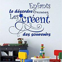 Französisch Gute Erinnerung Home Decoration Kunst