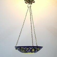 Französische Art Nouveau Lampe, 1900er