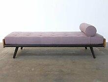 Französisches Tagesbett, 1950er