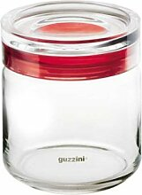 Fratelli Guzzini Kitchen Active Design, Vorratsdose M, SAN|Glass|PE|PS|PMMA