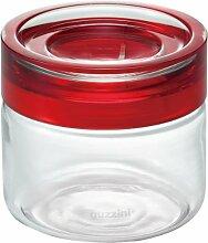 Fratelli Guzzini Kitchen Active Design, Vorratsdose S, SAN|Glass|PE|PS|PMMA
