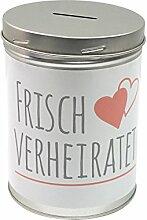 Frau WUNDERVoll® GELDGESCHENK HOCHZEIT FRISCH