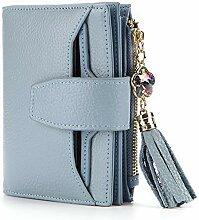 Frauen Brieftasche/Weiches Leder Design Mode