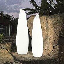 Fredo-Lampe für den Außenbereich, LED, mit