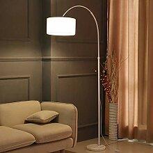 FREETT Stehlampe Dimmbar Fernbedienung, Bogenlampe