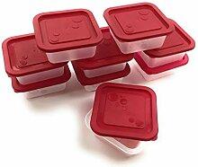 Freezy Frischhaltedose Set - Aufbewahrungsdose