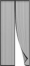 FREILUFTRAUM Magnet Fliegengitter Tür Vorhang I