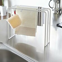 Freistehend 3-Tier-Gericht Handtuchhalter