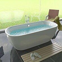 Freistehende Badewanne Badezimmer Standbadewanne