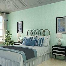 Freizeit Farbe Tapete, PVC Tapete für Restaurant,