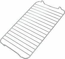 Freizeit Ofen/Herd Grill Pfanne Tablett Mesh-Einsatz Rack Grid