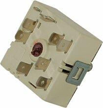 Freizeit Rangemaster Grill Energie Regulator SWITCH. Original Teilenummer a025622