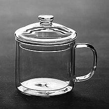 Freizeitbecher espressotassen Glasbecher dick