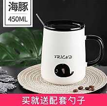 Freizeitbecher espressotassen Kaffeetasse Keramik