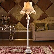 Frelt Stehlampe European-style Stehleuchte Bedroom Modern Kreative Wohnzimmer Einfache Und Stilvolle Stehleuchte