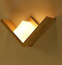 Frelt Wandleuchte Kreative Einfache Wandlampe