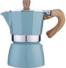 French-Press-Topf Kaffee Topf Kaffeemaschine