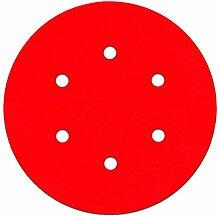 Freud dcd060150h10g Random Orbit Sander Disc, 15,2cm