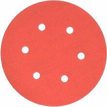 Freud dcd060220h10g Random Orbit Sander Disc, 15,2cm
