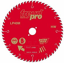 Freud LP40M Cross Cutting Circular Saw Blade 180mm 40 Teeth 30mm Bore