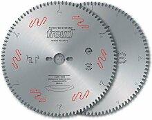 Freud LU2C15 300mm 96 Tooth Carbide Tipped Blade for Crosscutting Wooden Panels and Composites by Freud
