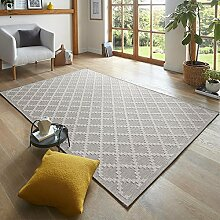 Freundin Home Collection Dawn Flachgewebeteppich