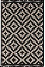 freundin Home Collection Flachgewebe Teppich