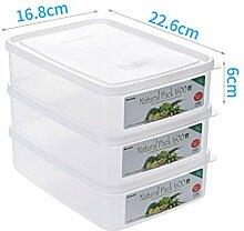 FRF Aufbewahrungsbox- Haushalt Kunststoff