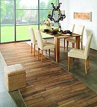 Friedola KAMACA Premium Bodenbelag Holz Motiv