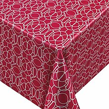 friedola Premium Trend Graphic Red · Eckig ca.