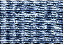 Friedola Softy Antirutschmatte 20 Meter, blau