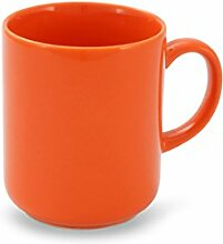 Friesland Becher 0,25l Happymix Orange