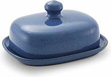 Friesland Porzellan Ammerland Blue Butterdose, 250g